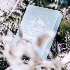 Carte da gioco NOC Winter...