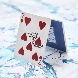 Carte da gioco The Stencil...