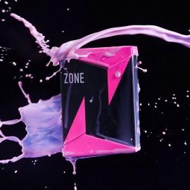 Carte da gioco Zone V2 - Pink