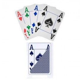 Playing cards Copag 4 colors