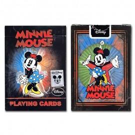 Carte da gioco Vintage Minnie