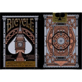 Carte da gioco Bicycle...
