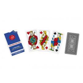 Carte da gioco Lombarde 21...