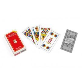 Carte da gioco Trevisane da...