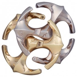 Huzzle Cast Rotor -...