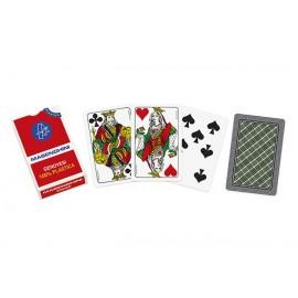 Carte da gioco Genovesi Masenghini Plastica