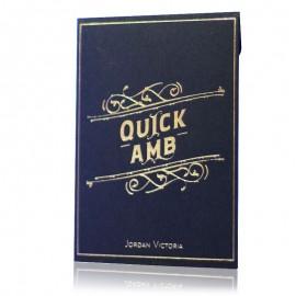 Gioco di magia Quick-Amb by...