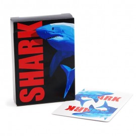 Carte da gioco The Shark