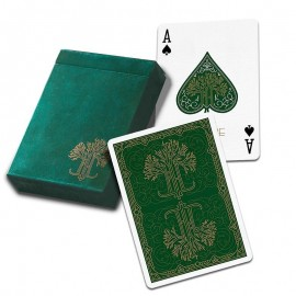 Carte da gioco Green Philtre