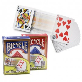 Bicycle playing cards -...
