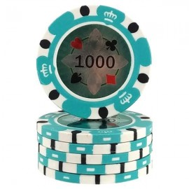 Fiches Crown Casino...