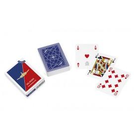 Carte da gioco poker Aero...