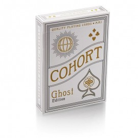 Carte da gioco Ghost Cohort