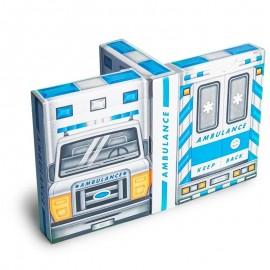 Carte da gioco Ambulance