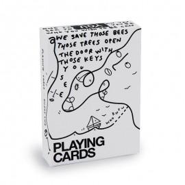 Carte da gioco Shantell...