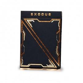 Carte da gioco Odyssey Exodus