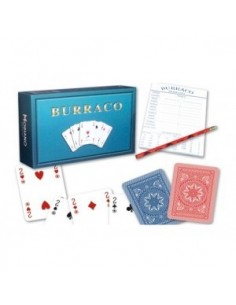 Carte da Burraco Modiano -...