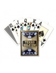 Carte da Poker Copag Texas...