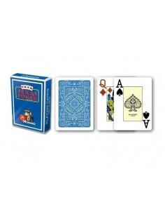 Cartas de póquer Modiano...