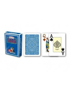 Playing cards Modiano texas...