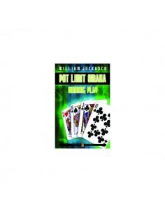 Pot limit omaha Winning play