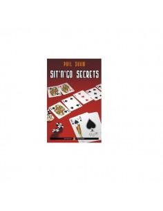 Sit'n go secrets