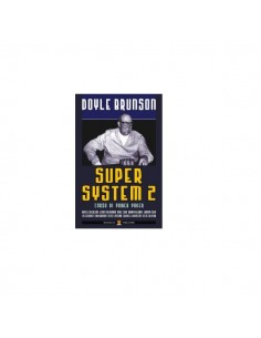 Super System 2 - Doyle Brunson