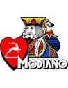 Cartas Modiano