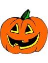 Cartes d'Halloween pour