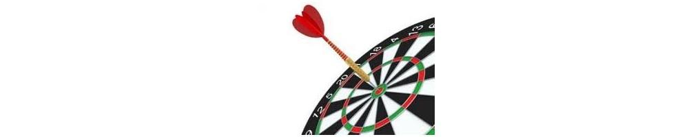 Freccette dart board