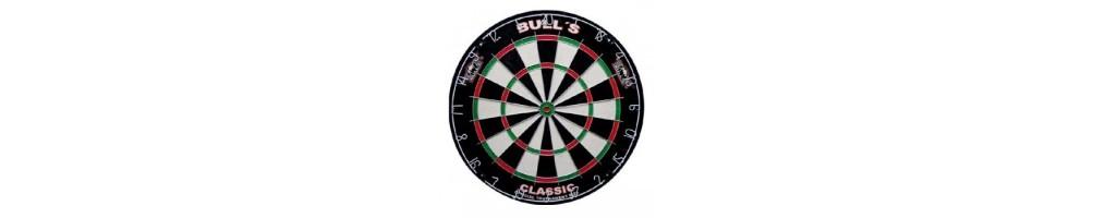 Bristol Boards bersagli in Sisal per freccette Steel Dart