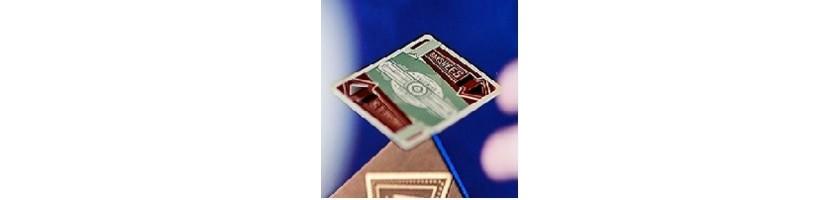 carte da lancio