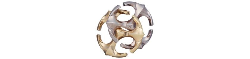 huzzle puzzle rompicapo 3d