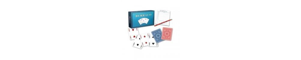 Carte e materiale per Burraco